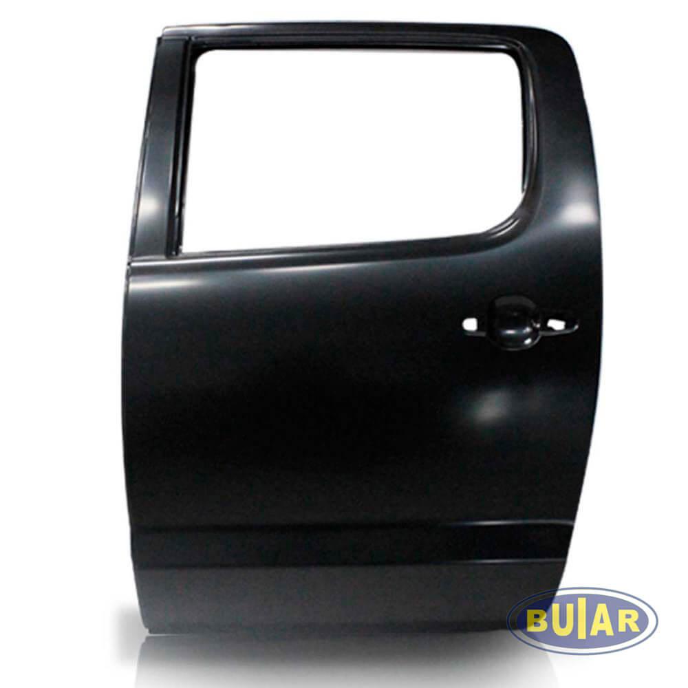 Porta Hilux SRV cabine dupla 2005 A 2014 traseira - Buiar Auto Peças - Comércio de Peças em Araucária