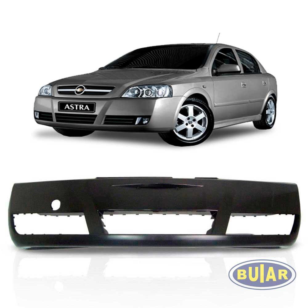 Parachoque Astra 2003 a 2011 dianteiro - Buiar Auto Peças - Comércio de Peças em Araucária