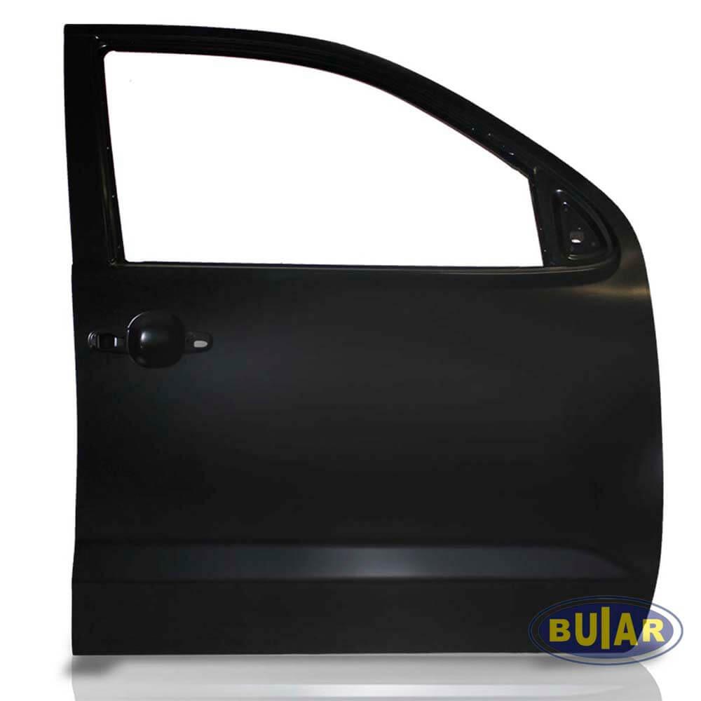 Porta Hilux SRV cabine dupla e SW4 2005 A 2014 dianteira - Buiar Auto Peças - Comércio de Peças em Araucária