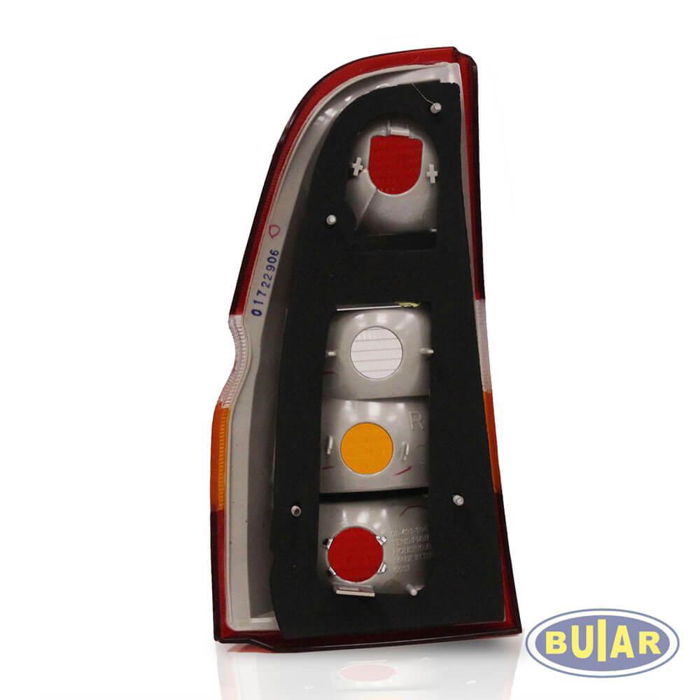Lanterna traseira Escort SW 1997 a 2002 - Buiar Auto Peças - Comércio de Peças em Araucária
